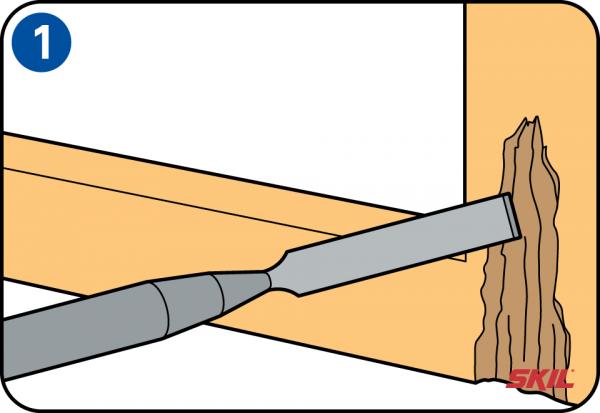 Fa ablakkeret javítása