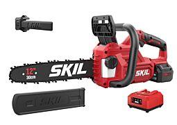 """SKIL 0534 AA """"Brushless"""" akkumulátoros láncfűrész"""