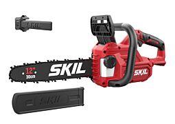 """SKIL 0534 CA """"Brushless"""" akkumulátoros láncfűrész"""