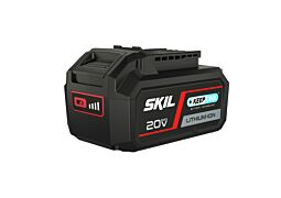 """SKIL """"20V Max"""" (18 V-os) 5,0 Ah """"Keep Cool"""" Li-ion akkumulátor"""