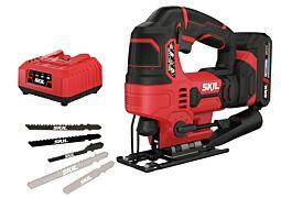 SKIL 3420 AA Akkumulátoros szúrófűrész