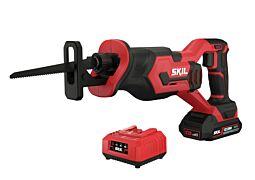 SKIL 3470 AA Akkumulátoros szablyafűrész