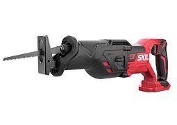 """SKIL 3480 CA """"Brushless"""" akkumulátoros szablyafűrész"""