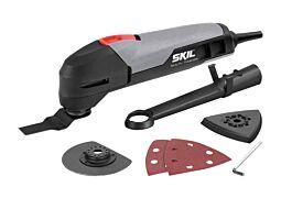 SKIL 1470 AA Multifunkciós szerszám (Multi-Tasker)