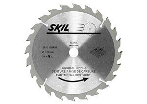 SKIL Keményfémlapkás fűrészlap (Ø 170 mm, 24 fogú)