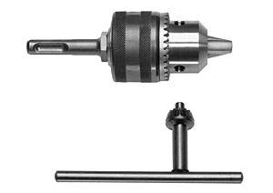 SKIL SDS+ adapter 13 mm-es tokmánnyal és kulccsal