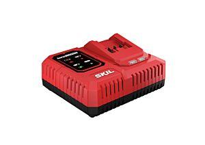 """SKIL 3123 AA """"Rapid"""" """"20V Max"""" töltő (18 V-os)"""